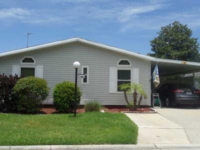 Mobile Home at 90 Cypress Grove Lane Ormond Beach, FL 32174