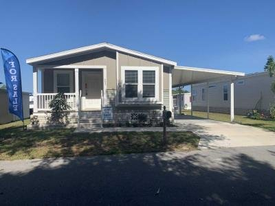 Mobile Home at 5653 Pinecrest Dr New Port Richey, FL 34653