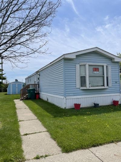 Mobile Home at 367 Red Pine St Fowlerville, MI 48836