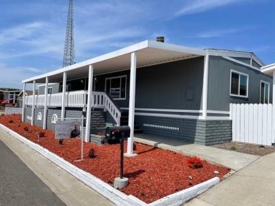 Mobile Home at 19009 Laurel Park Rd. Space 310 Rancho Dominguez, CA 90220