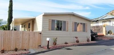 Mobile Home at 14360 Rios Canyon Rd. El Cajon, CA 92021