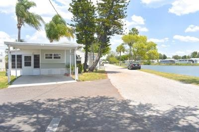 Mobile Home at 4699 Continental Drive, Lot 191 Holiday, FL 34690