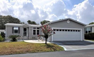 Mobile Home at 3443 Azinger Loop Zephyrhills, FL 33541