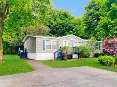 Mobile Home at 3701 Galway Rd Ballston Spa, NY 12020