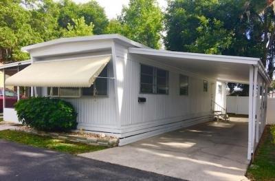 Mobile Home at 1220  George St Lakeland, FL 33801