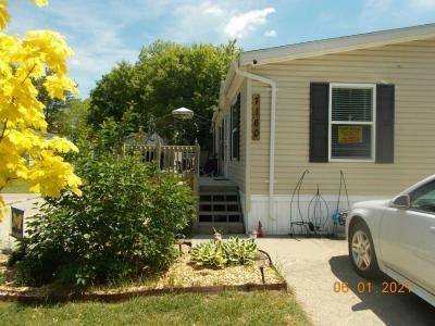 Mobile Home at 7160 Prestonburg Dr SW Grand Rapids, MI 49548
