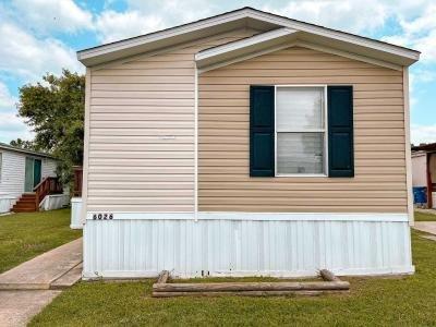 Mobile Home at 6026 Saints Arc San Antonio, TX 78220