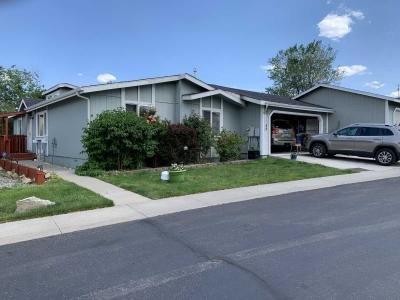 Mobile Home at 22 Lampshire Reno, NV 89506