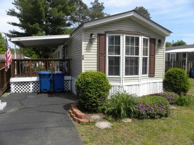Mobile Home at 26 Martindale Ct Clifton Park, NY 12065
