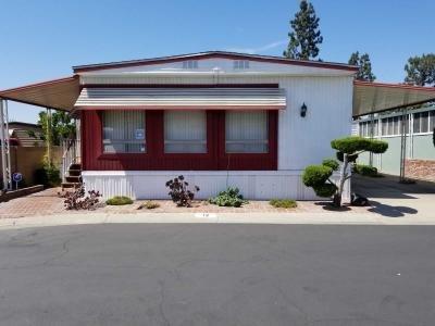 Mobile Home at 11250 Beach Blvd # 12 Stanton, CA 90680
