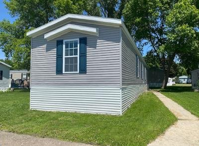Mobile Home at 801 19th Ave. Lot 103 Albert Lea, MN 56007