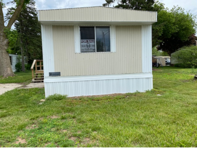Mobile Home at 2430 Mary Street #86 Marinette, WI 54143