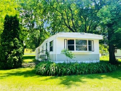 Mobile Home at 900 18th St. Lot 47 Albert Lea, MN 56007