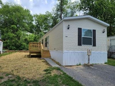 Mobile Home at 7810 Clark Rd C30 Jessup, MD 20794