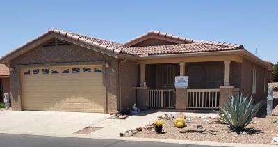 Mobile Home at 7373 E. Us Hwy 60 #249 Gold Canyon, AZ 85118