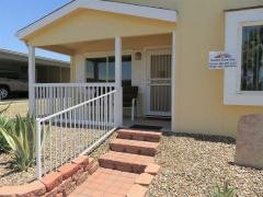 Photo 2 of 50 of home located at 3700 S. Ironwood Dr., #171 Apache Junction, AZ 85120