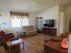 Photo 3 of 50 of home located at 3700 S. Ironwood Dr., #171 Apache Junction, AZ 85120