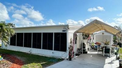 Mobile Home at 25501 Trost Blvd. 09-61 Bonita Springs, FL 34135