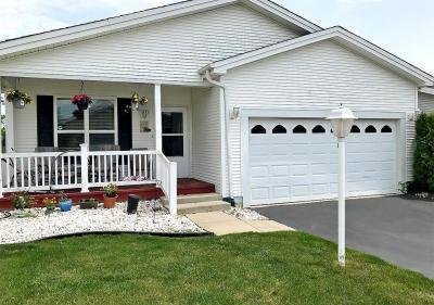 Mobile Home at 3205 Whirlaway Court Grayslake, IL 60030