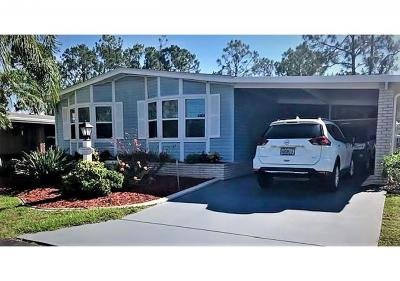 Mobile Home at 19526 Cotton Bay  #62 North Fort Myers, FL 33903