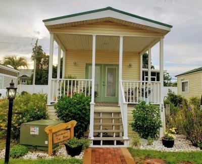 Mobile Home at 1957 Allison Ave. Site 196 Panama City Beach, FL 32407