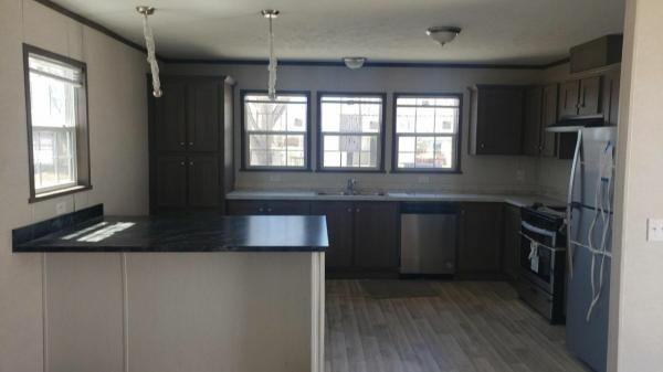 Photo 1 of 1 of home located at 300 E Prosser Road #94 Cheyenne, WY 82007