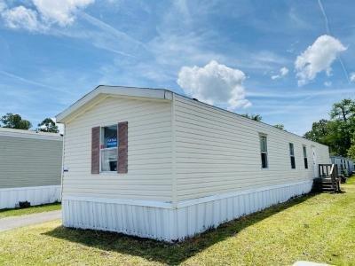 Mobile Home at 10960 Beach Blvd., #193 Jacksonville, FL 32246