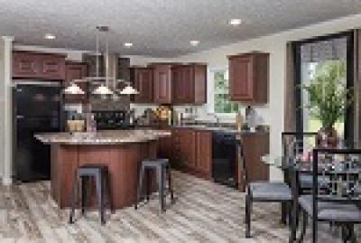Mobile Home at 182 Bayboro Circle Lot Bay182 Goose Creek, SC 29445