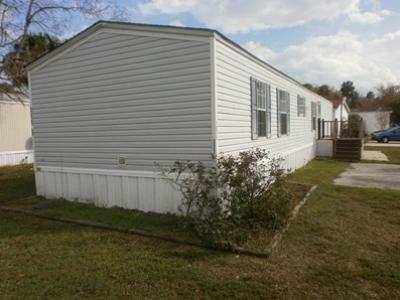 Mobile Home at 1034 Regas S Lot Rs1034 Atlantic Beach, FL 32233