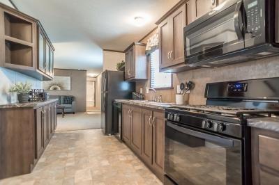 Mobile Home at 60 Pine Drive E Mason, MI 48854