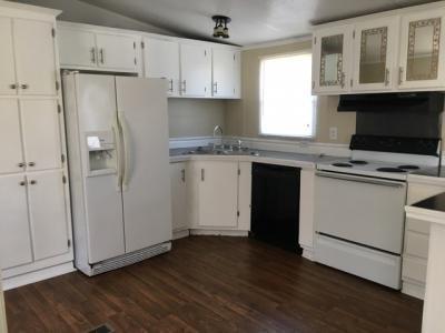 Mobile Home at 724 Creek Ridge Road #34 Greensboro, NC 27406