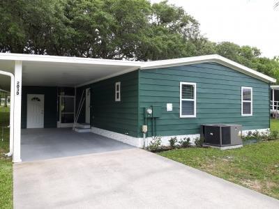 Mobile Home at 203 D E Ast Gleneagles Rd Lot 0829 Ocala, FL 34480