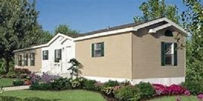 Mobile Home at 7109 W Loop 1604N Lot #293 San Antonio, TX 78254