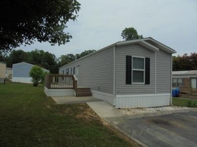 Mobile Home at 7804 Stanley Rd Lot #159 Powell, TN 37849