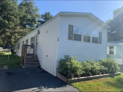 Mobile Home at 4000 SW 47th Street, #I24 Gainesville, FL 32608