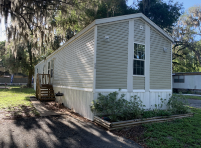 Mobile Home at 4000 SW 47th Street, #E39 Gainesville, FL 32608