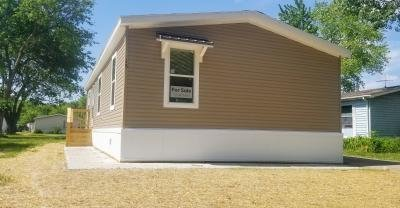 Mobile Home at 15 Mary Dr. Lansing, MI 48906