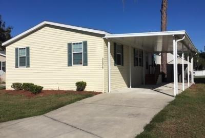 Mobile Home at 36026 Cherry Blvd Grand Island, FL 32735