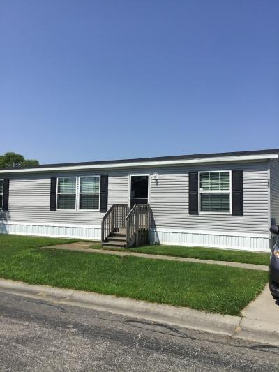 Mobile Home at 395 Brookside Manor Goshen, IN 46526
