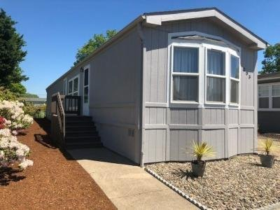 Mobile Home at 1699 N. Terry #203 Eugene, OR 97402
