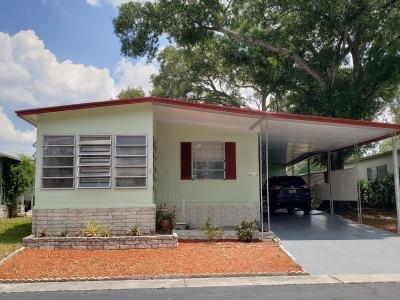 Mobile Home at 15404 Lakeshore Villa Lane Tampa, FL 33613