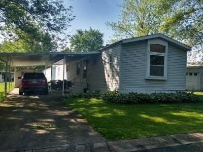 Mobile Home at 12217 Amy Dee Lane Medway, OH 45341