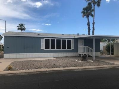 Mobile Home at 2650 W Union Hills Dr #101 Phoenix, AZ 85027