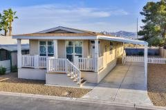 Photo 2 of 20 of home located at 6420 E. Tropicana Ave #11 Las Vegas, NV 89122