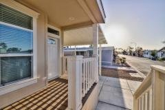 Photo 5 of 20 of home located at 6420 E. Tropicana Ave #11 Las Vegas, NV 89122