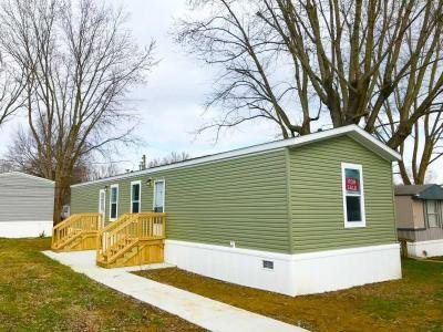 Mobile Home at 439 Morrow Rd. Lot #62 South Lebanon, OH 45065