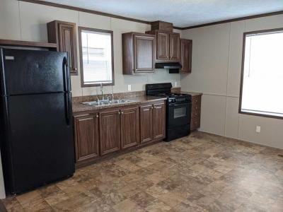 Mobile Home at 4643 Circle Inn Dr. Shelbyville, MI 49344