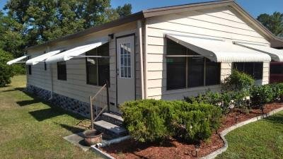 Mobile Home at 6404 Lakewood Dr Ocala, FL 34472