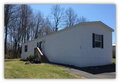 Mobile Home at 166 Haddon Drive Macungie, PA 18062