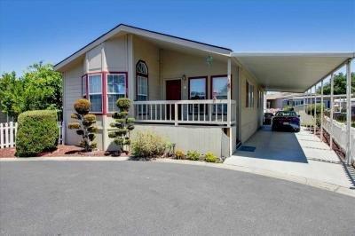 Mobile Home at 5450 Monterey Rd. #4 San Jose, CA 95111